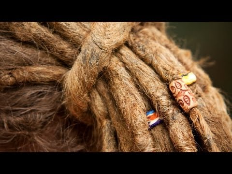 How to Get Dreads with Neglect Method | Get Dreads