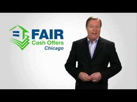 Fair Cash Offers - We Buy Houses in Chicago