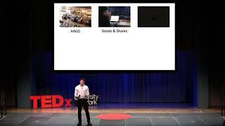 How I went from zero to 28 year old property millionaire  | Dan Buchan | TEDxUniversityofYork