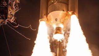 Прямая трансляция пуска Delta IV (WGS-9)