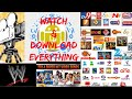 Watch And Download Movies Tvs And Sports And Wwe Telugu Hind