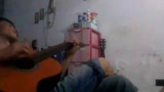 AKU CAH KERJO Versi Simple Gitar