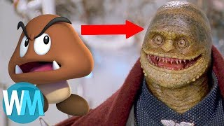 Top 5 Reasons Why Video Game Movies Always Fail