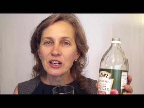 Apple Cider vinegar for GERD. How to use it.