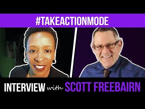 How To Invest In Multifamily Real Estate, Build Passive Income and Retire - Scott Freebairn