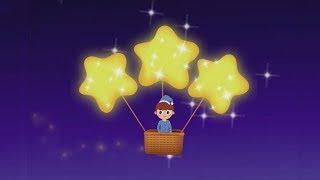 Twinkle Twinkle Little Star Nursery Song