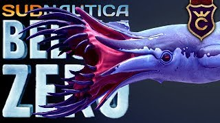 Новый Монстр и новый Биом ∎ Subnautica Below Zero прохождение #28