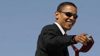 Barack Obama Mic Drop Best Comebacks and Funniest Jokes Compilation