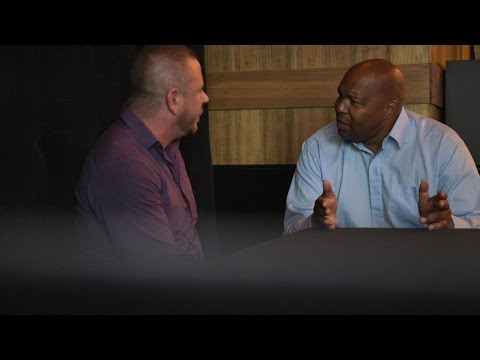 A Forever Recovery | Derrick Coleman Interview