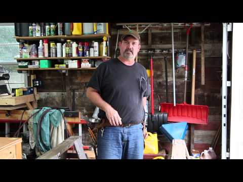 Basic Carpentry Tools with Rich