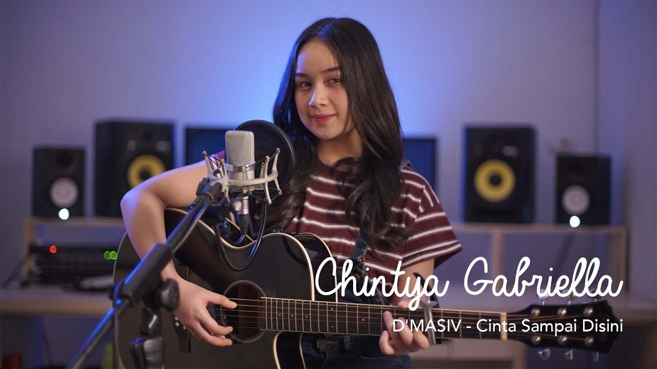 Download cinta sampai disini - D'masiv (Chintya Gabriella Cover) MP3 Gratis