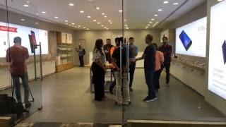 Xiaomi Mi Home Delhi NCR Opens on 19 Aug. Live Preview