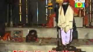 Chikkalur Jathre - Siddapaji Song - Chamarajanagar-Karntaka