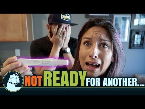 ARE WE PREGNANT?! Family Surprised by Pregnancy Test! | MackeyFam