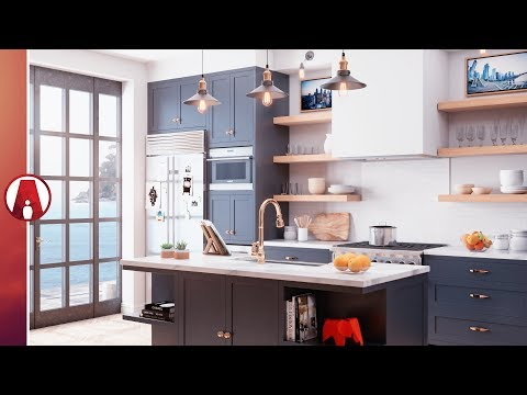 How to use Vray RENDER ELEMENTS in Photoshop
