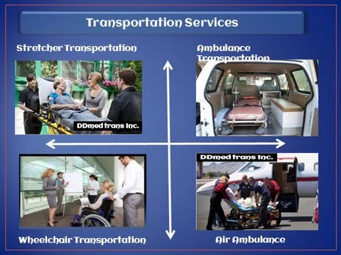 Benefits of Non Emergency Medical Transportation