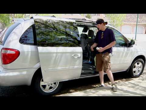 Auto Detailing : How to Get Cigarette Smoke Smell Out of a Car