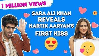 "Sara Ali Khan: ""I DON'T want a Big Fat Indian Wedding for sure"" | Valentine's Day | Kartik Aaryan"