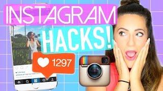10 Instagram Hacks That ACTUALLY Work!