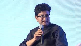 Panchshil's Words Count 2019 | Prasoon Joshi in conversation with Bhupendra Chaubey