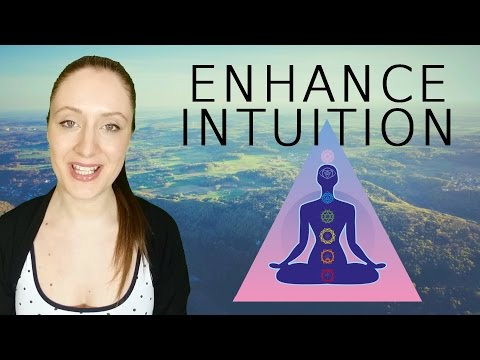 How To Develop Your INTUITION: 9 Ways