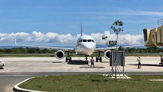 PAL EXPRESS | TAGBILARAN (PANGLAO)-MANILA | ECONOMY CLASS | AIRBUS A321-200 | RP-C9924