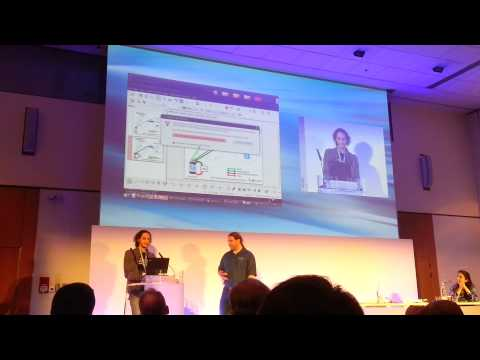 v6world congress 464xlat on Android over IPv6 cellular only