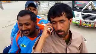 Saleem Sahil Bravi Funny Video