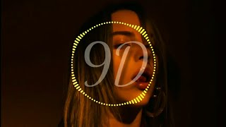 BILLIE EILISH _-_ ALL THE GOOD GIRLS GO TO HELL (9D AUDIO)| 9D IS BETTER THAN 8D/10D/16D