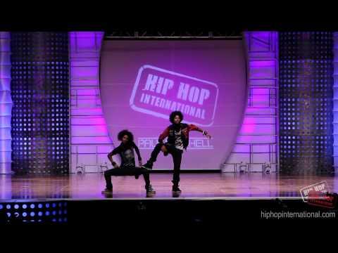 Xxx Mp4 LES TWINS France Performance HHI 39 S 2012 World Hip Hop Dance Championship 3gp Sex