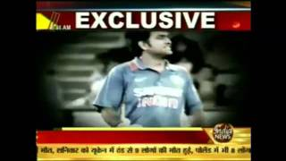 Ms Dhoni vs virender sehwag fight