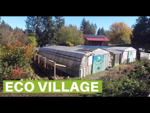 O.U.R. Ecovillage Permaculture Based Sustainable community