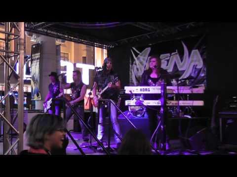 Arena Tribute Apr 4th, 2013