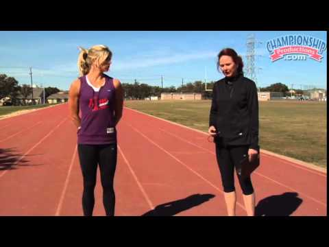 Three Exercises that Prevent Shin Splints! - Track 2015 #23