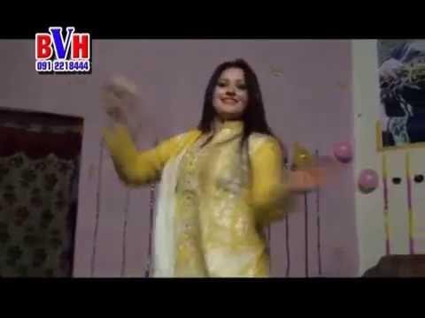 Nelo New Song With Neelam Gul New Dance 2016 Musafar Janan