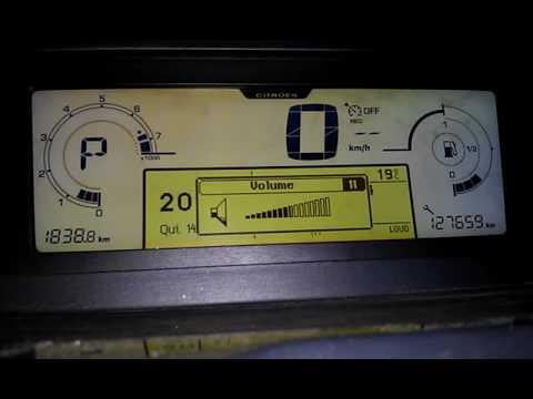 USB para Peugeot y Citroen - Usb Box Citroen Rd4