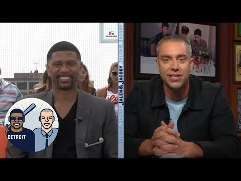 Kevin Durant, Steph Curry ... LeBron James: Who will win NBA Finals MVP? | Jalen & Jacoby | ESPN