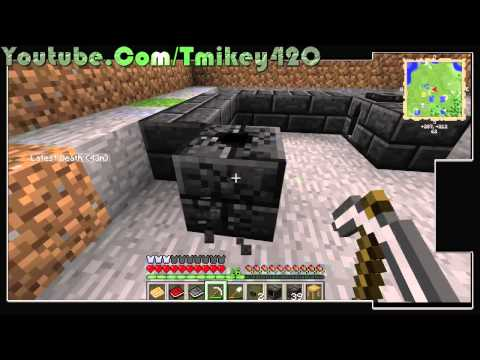 Tinkers Construct Smeltery Controller Tutorial (Lets Be Collectors)