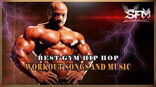 Best New Gym Hip Hop Workout Music 2018