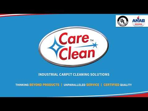Carpet Cleaning - Choosing the Right Carpet Cleaning Solution