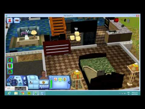 The Sims 3 Tutorial-How to change clothes