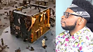 CATHOLIC REACTS TO When Birds Defend KAABA (House of GOD) || Story of Ababil Birds and The Elephant