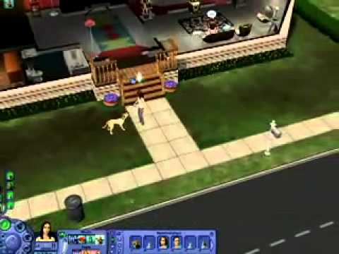 The Sims 2 Pets - Walkthrough HD