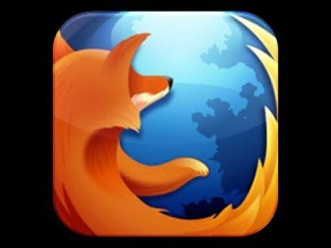 Linux : Keyboard Shortcuts for Firefox!!