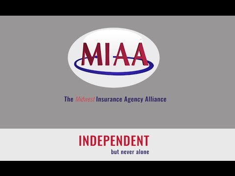 MIAA: Joining the MIAA