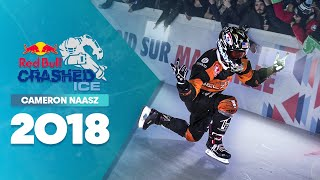 """The guy who rocketed into """"legend"""" status.