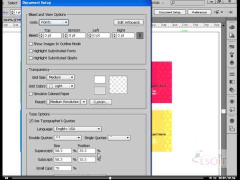 Change unit of measurement - Adobe Illustrator in Hindi - 6