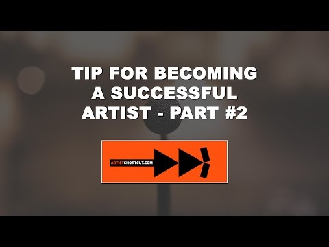 Tip For Becoming A Successful Rapper / Music Artist (Part #2)