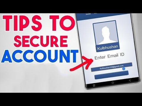 How to Secure Facebook, Instagram, Google, etc Accounts From Hacking | Top Tips & Tricks To Prevent