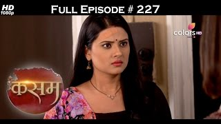 Kasam - 17th January 2017 - कसम - Full Episode (HD)
